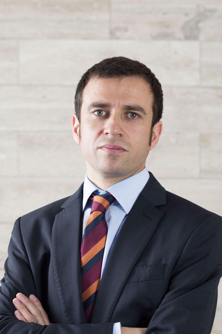 Carlos Baeza L.