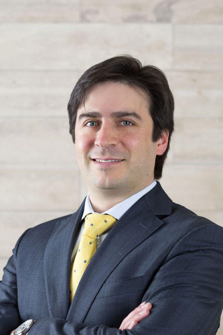Jorge Alfaro M.