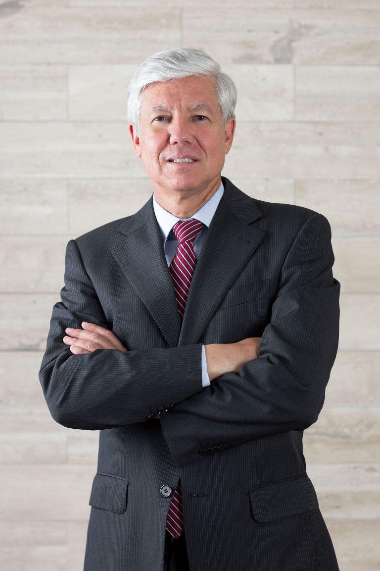 Roberto Ossandón Irarrázabal